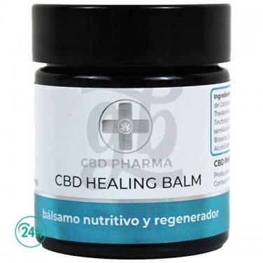 30g CBD Pharma Balm (300mg CBD)