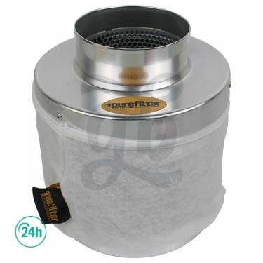 Filtro antiolor Pure Filter