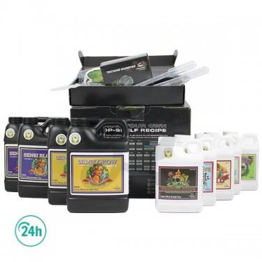 Starter Kit Advanced Nutrients - Showcase