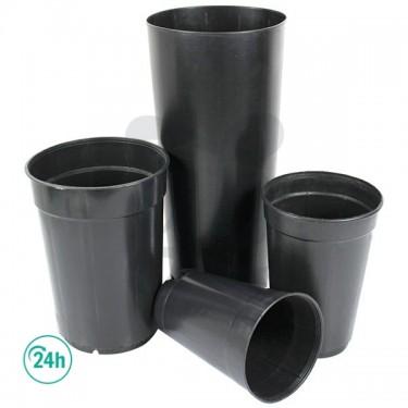 Pot Tubulaire VDL