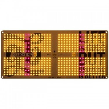 OSRAM Duris S5 purple diodes