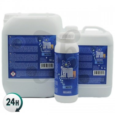 ZerumPro líquido recarga