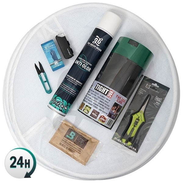 Manicuring and Drying Kit