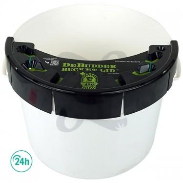 DeBudder Bucket Lid Kit