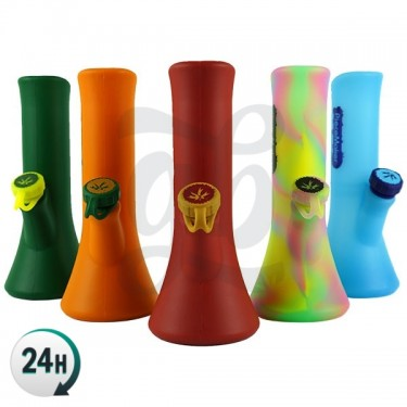 Kali Go Silicone Bong all models