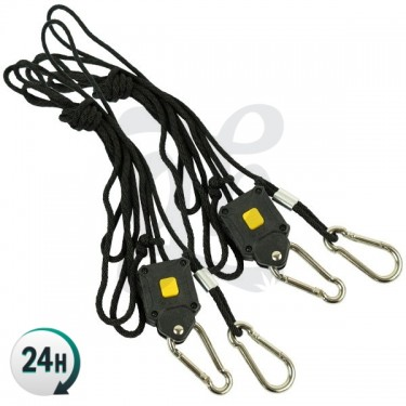 V-Rope Pro Pulleys
