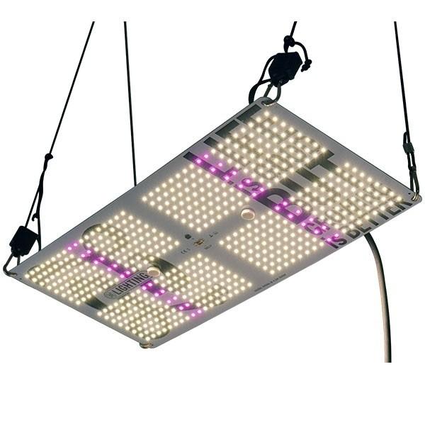 GB Lighting LED Panel Pro V2 250 W