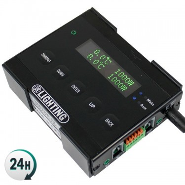 GB Lighting Master Controller