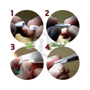 Jilter Filtro de impurezas para porros