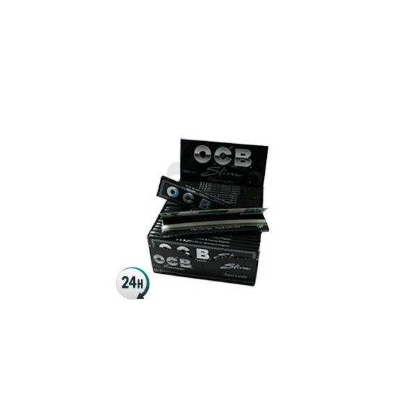 OCB Slim King Sized Rolling Papers