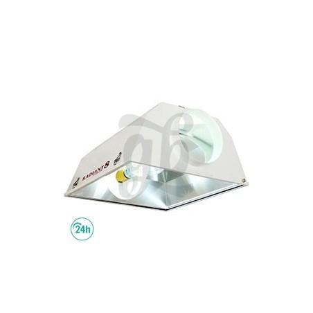 Réflecteur Radiant 6 et 8