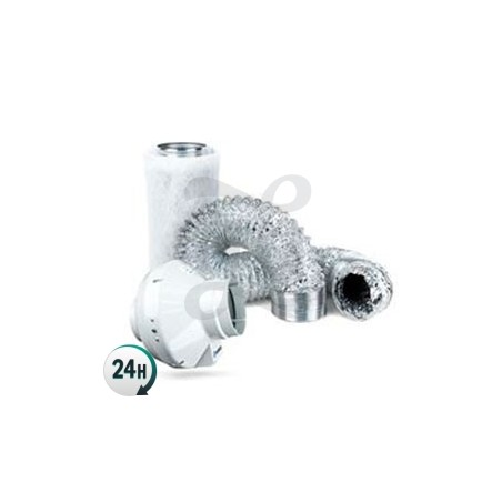 Kits de ventilación