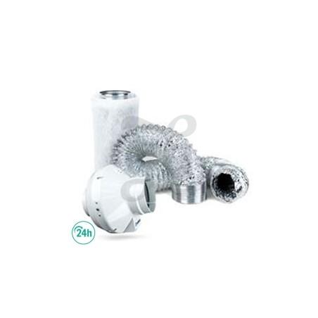 Air Ventilation Kits