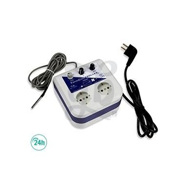Twin controller Mk2 - Temperature controller