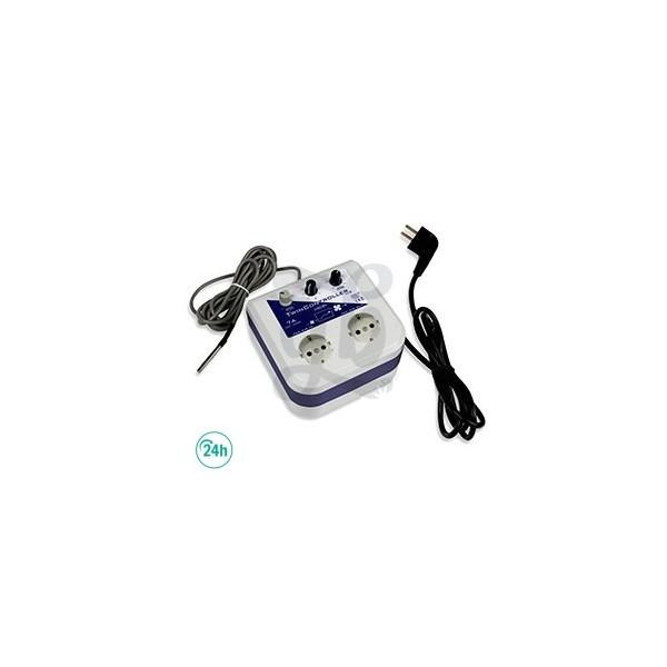 Twincontroller Mk2