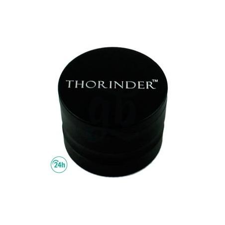 Thorinder grinder con polinizador