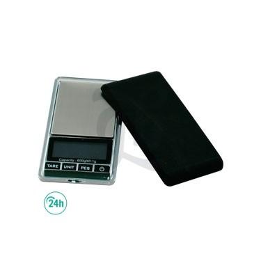 Báscula de Precisión DE-600