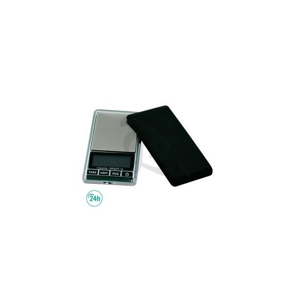 DE-600 Scale