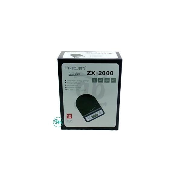 Báscula Zx 2000