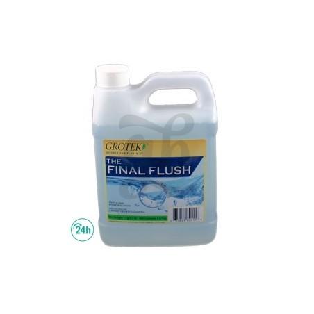 Final Flush - Regular