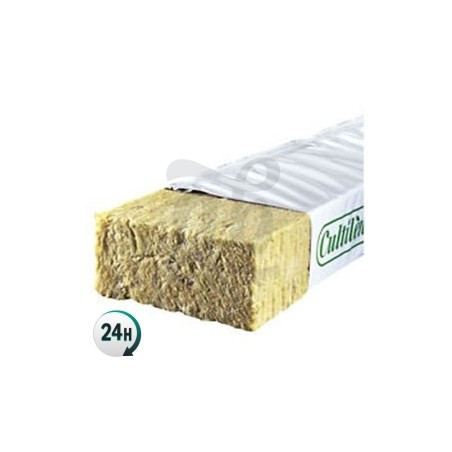 Slab lana de roca Roockwool