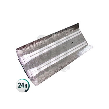 PLL2 X 55 W Grow Light and Reflector