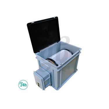 Pollinator (lavadora de extraccion) 150 gramos
