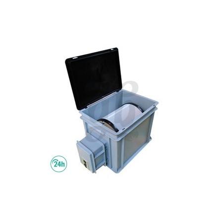 Rotator (Lavadora de extraccion)