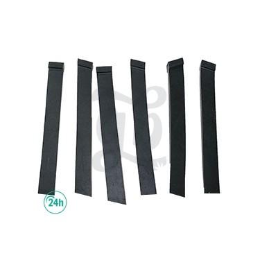 Bande en Caoutchouc de Rechange pour Leaf - 50 cm 4 bandes