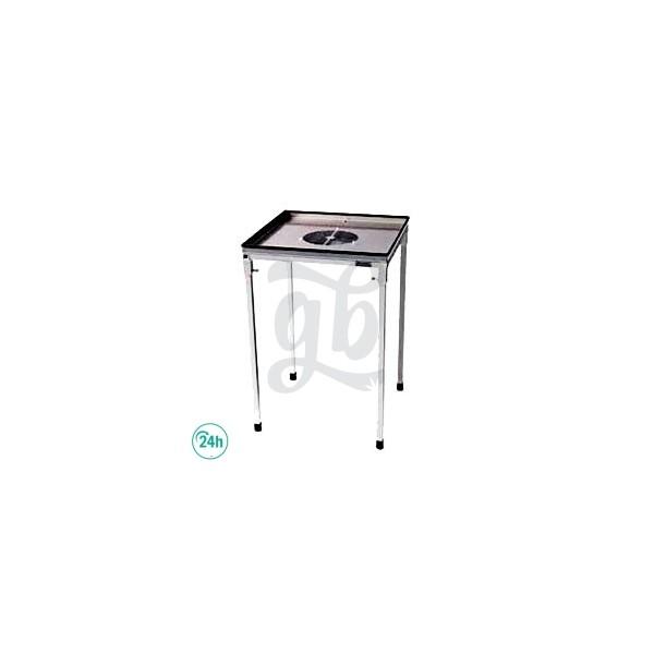 Table Workstation Trimbox