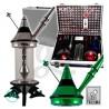 Rokit V-5 Water Pipe