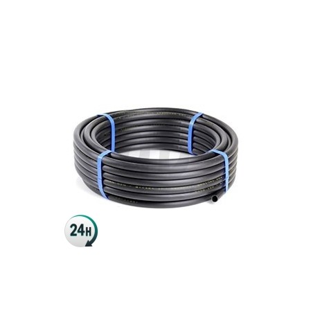 6 and 10 mm flexible water hose
