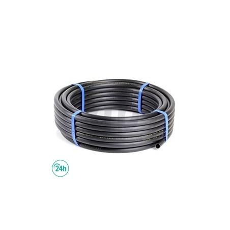 Tubo de riego flexible 6 y 10mm