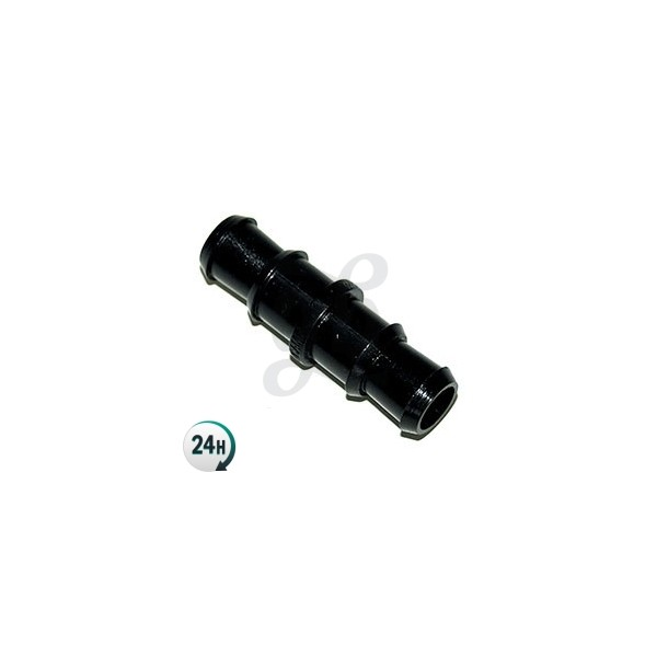 Raccord Droit - 16 mm