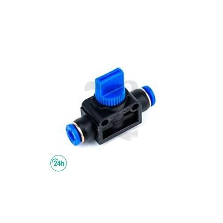 Valve ConeFast - 6 mm