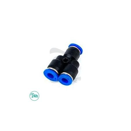 ConeFast Y connector