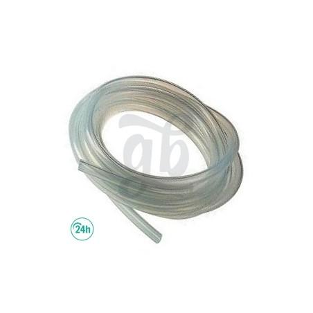 Non-toxic silicone hose