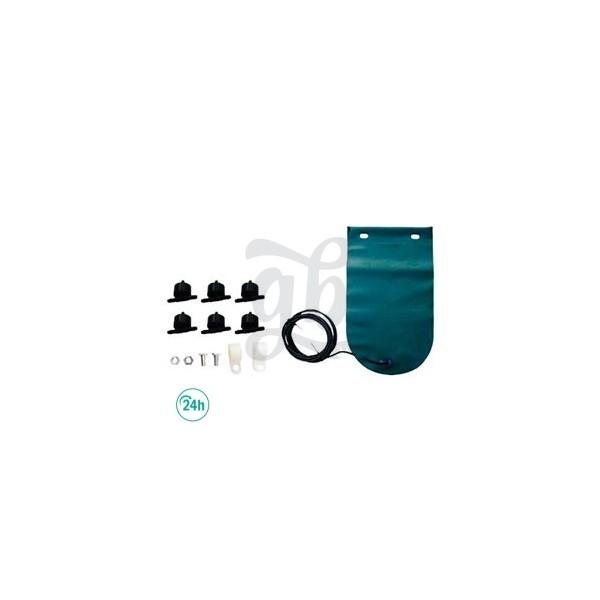 Bolsa de Autoriego 10L - Componentes