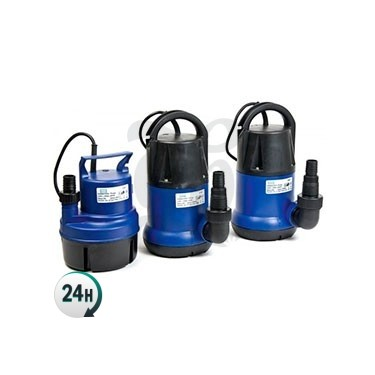 Submergible AquaKing Pump