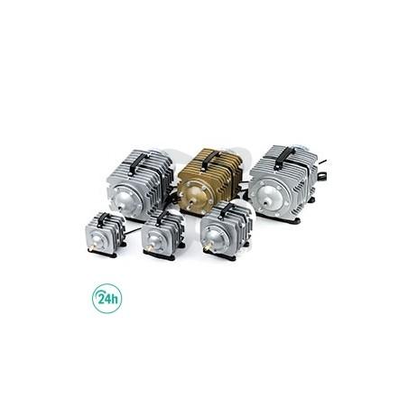 Large capacity air compressor