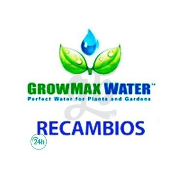 Recambios de filtros GrowMax Water