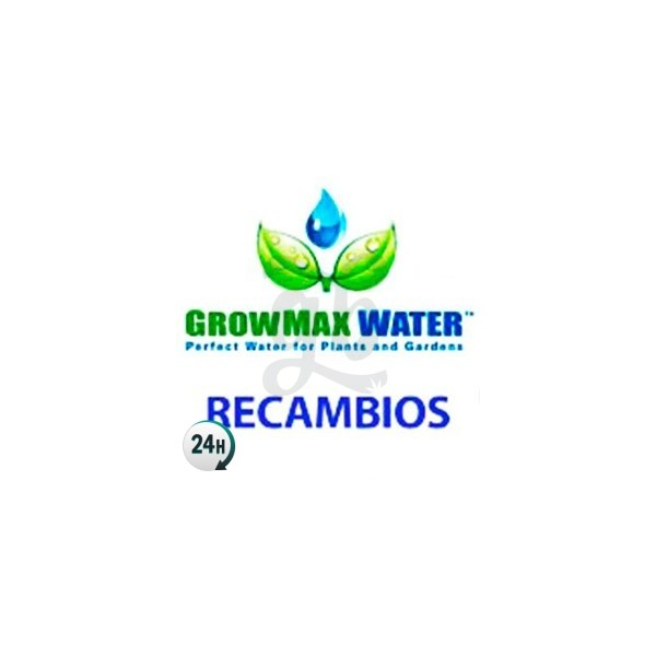 GrowMax Water spare filters