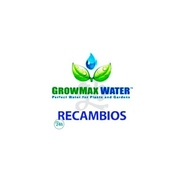 GrowMax Water filtros de recambio