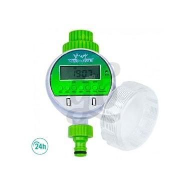 Programador de riego digital Water Master