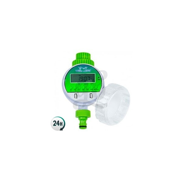 Water Master Digital Watering Timer