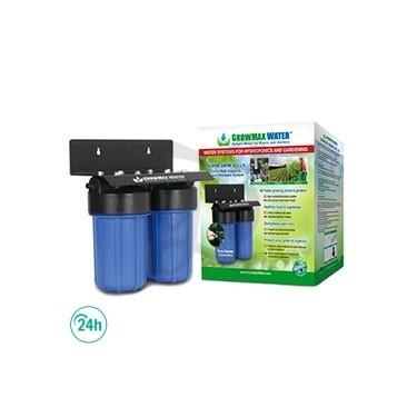Super Grow 800 filtro para agua de riego