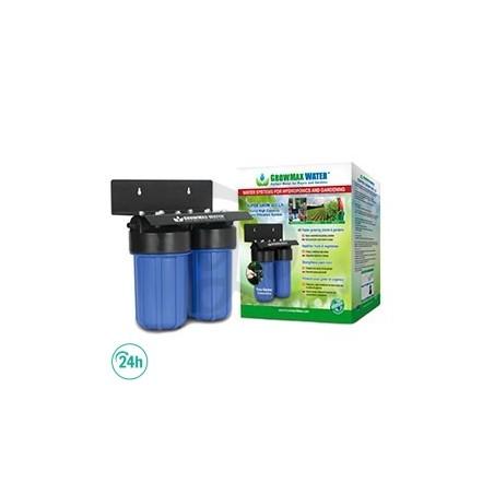 Super Grow 800L/h filtro para agua de riego