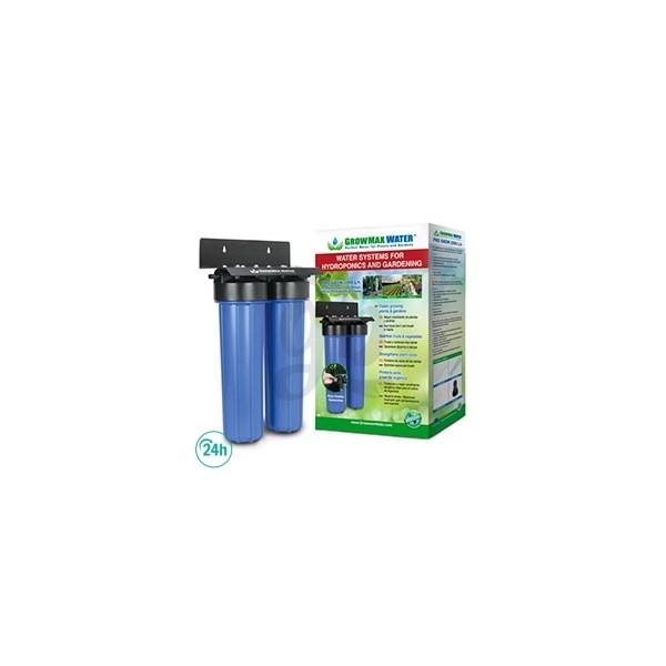 Filtre à charbon Pro Grow 2000L/h