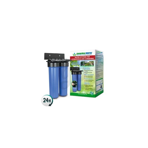 Pro Grow 2000L/h filter for irrigation water