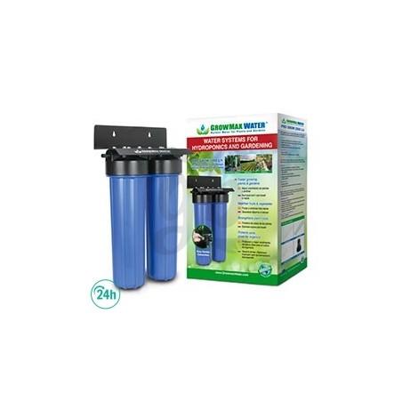 Pro Grow 2000L/h filtro para agua de riego